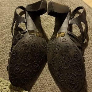 Franco Sarto Shoes - Franco Sarto Slingback Heels Size 7